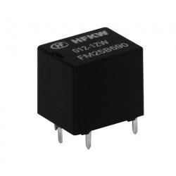 HFKW/024-1ZW, Hongfa, Hongfa PCB relays 25A, SPDT, HFKW series