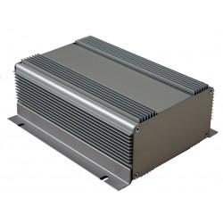 1455NHD1201, Hammond extruded enclosures, aluminium, 1455HD series