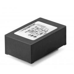 FN402-4-02, Schaffner PCB filters, FN 402 series