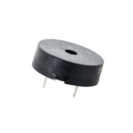 180040, Ekulit piezo buzzers for PCB mounting, RMP series