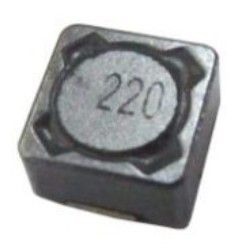 BPSC00070745100M00, Chilisin inductors, SMD, 105°C, BPSC series
