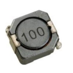 BPSC00101140390M00, Chilisin inductors, SMD, 105°C, BPSC series
