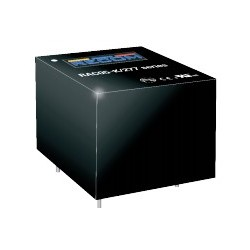 RAC05-05SK/277, Recom converter modules, 5W, on board type, RAC05-K/277 series