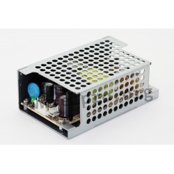 EPS-45-24-C, Mean Well switching power supplies enclosed, 45W, PCB type, EPS-45 series