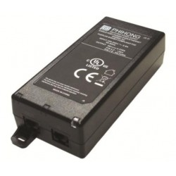 POE29U-1AT, Phihong PoE desktop switching power supplies, 15 to 30W, PoE/PoE, POE series