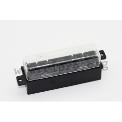 H1275, iMaXX automotive blade type fuse holders, for normOTO