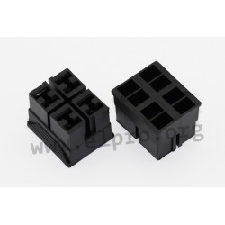 H1281, iMaXX automotive blade type fuse holders, for normOTO