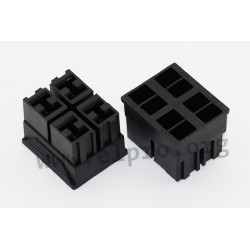 H1283, iMaXX, automotive blade type fuse holders, for normOTO