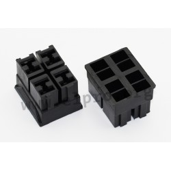 H1282, iMaXX, automotive blade type fuse holders, for normOTO