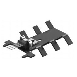 FK 219 CB 3 MI, Fischer finger heatsinks, for TO220, FK2 series