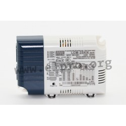 LCM-25KN, Mean Well LED switching power supplies, 25W, KNX protocol, LCM-25KN series
