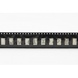 5-1462037-9, TE Connectivity Axicom SMD PCB relays, 2A, DPDT, bistable, IM series