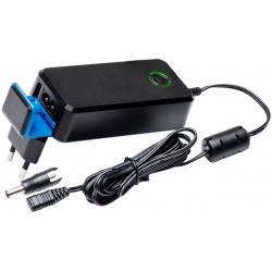 3743605000, Mascot battery chargers, for lead acid batteries, 3743 LA series