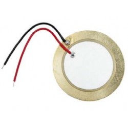 190031, Ekulit piezo buzzers, not encapsulated, EPZ and UPF series