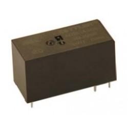 AZ762-1AE-12DIF, Zettler PCB relays, 16A, 1 changeover or 1 normally open contact, AZ762 series