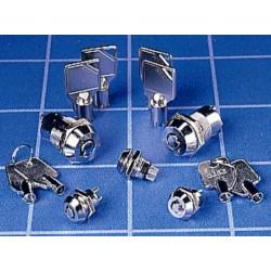 LS300, Lorlin key switches, unipolar, LS series