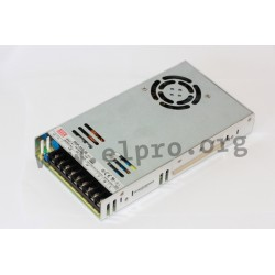 """RSP-320-3.3, Mean Well switching power supplies, 320W, 19"""", RSP-320 series"""