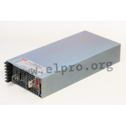 RST-5000-36, Mean Well switching power supplies, 5000W, parallel function, RST-5000 series