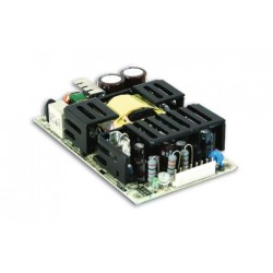 RPT-75D, Mean Well switching power supplies, 75W, triple output, for medical technology, open frame (PCB), RPT-75 series