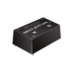 RAC10-15SC/277, Recom AC/DC converters, 10W, PCB, for high input voltage, , RAC10 series