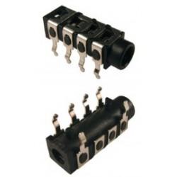 FC68128, Cliff jack connectors