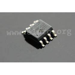 SGM708-RYS8G/TR, monitoring ICs