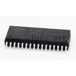IS62WV5128BLL-55QLI, low power, 3.3V
