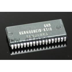 CY7C1049GN-10VXI, high speed, 5V