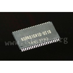 CY7C1041G30-10ZSXI, high speed, 3.3V