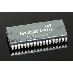 CY7C1049GN30-10VXI, high speed, 3.3V