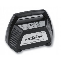 1001-0014, Ansmann battery chargers, for lead-acid batteries, ALCS and ALCT series