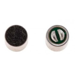200030, Ekulit microphone capsules, diameter 6mm, IP67, EMY series