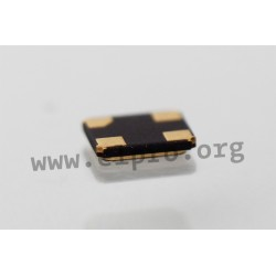 Q22FA23V0052912, Epson quartz crystals, SMD, plastic case, FA238 series