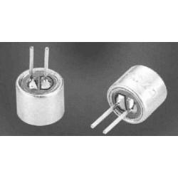 200033, Ekulit microphone capsules, Ø9,7mm, EMY series