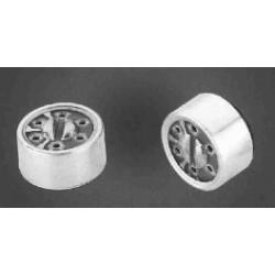 200092, Ekulit microphone capsules, Ø9,7mm, EMY series
