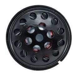 107061, Ekulit speakers, plastic housing, LSF and LSM series