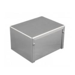 1411H, Hammond aluminium enclosures, 1411 series