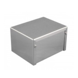 1411PP, Hammond aluminium enclosures, 1411 series
