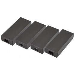 EA11301J(T05), EDACPOWER desktop switching power supplies, 150W, energy efficiency Level VI, EA1130 series