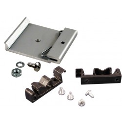 1427DIN75M, Hammond DIN rail holders, 1427DINCLIP series