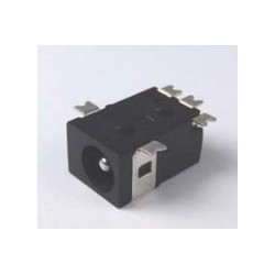 FC68145S, Cliff IEC power connectors, SMD, DC-8 and DC-10 series