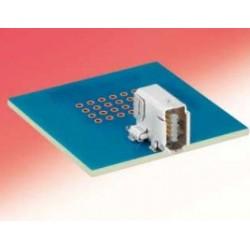 IX61G-A-10P, Hirose ethernet connectors, IX series