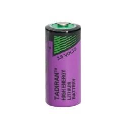 SL-361/S, Tadiran lithium thionyl chloride batteries, 3,6V, SL-300 series