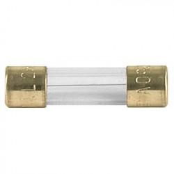 0034.5617.11, Schurter SMD fuses, time lag, 20x5mm housing, SMD-FST series