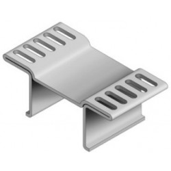 Fischer SMD heatsinks, for D-, D²- and D³-Pak, FK240 series
