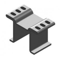 Fischer SMD heatsinks, for D-, D²- and D³-Pak, FK250 series