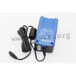 3743135000, Mascot battery chargers, for Li-ion batteries, 3743 LI series