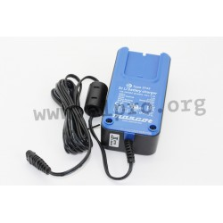 3743165000, Mascot battery chargers, for Li-ion batteries, 3743 LI series