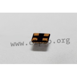 Q22FA1280001412, Epson quartz crystals, plastic SMD housing, FA128/FA118T/TSX-3225 series