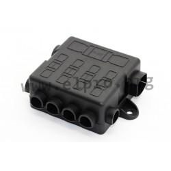 HMD4-MG1, iMaXX automotive bolt-on fuse holders, for megaOTO and midiOTO